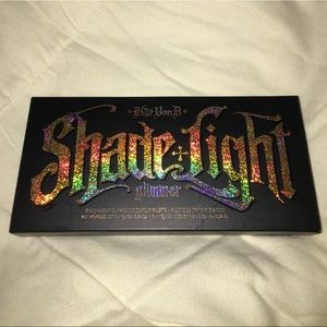 Kat Von D Shade+Light Glimmer Contour Palette
